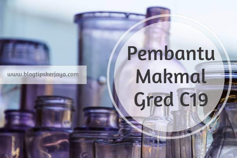 Soalan Temuduga Peperiksaan Psee Pembantu Makmal C19 Blog Tips Kerjaya