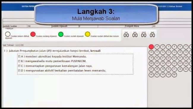 exam online spa8
