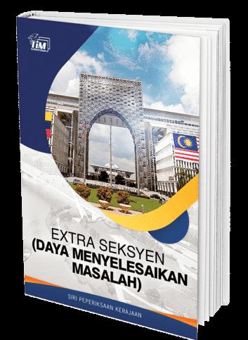 Rujukan contoh Soalan Daya Menyelesaikan Masalah Pembantu Penguasa Kastam WK19 Jabatan Kastam Diraja Malaysia